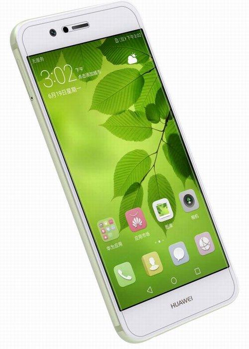 Защитное стекло Huawei Nova 2