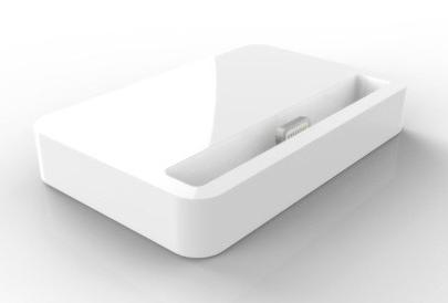 iPhone аксессуары Apple iPhone 5 dock