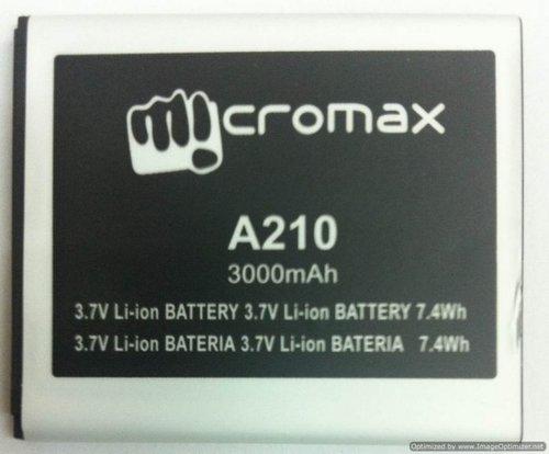 Аккумулятор Micromax A111 Canvas Doodle Partner 1800mAh ПР037813
